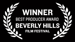 Beverly Hills Film Festival - Best Producer Award